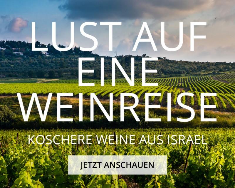 Weine aus Israel